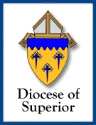Diocese of Superior Home Page